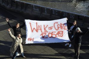 Banner Walk of Care 2019